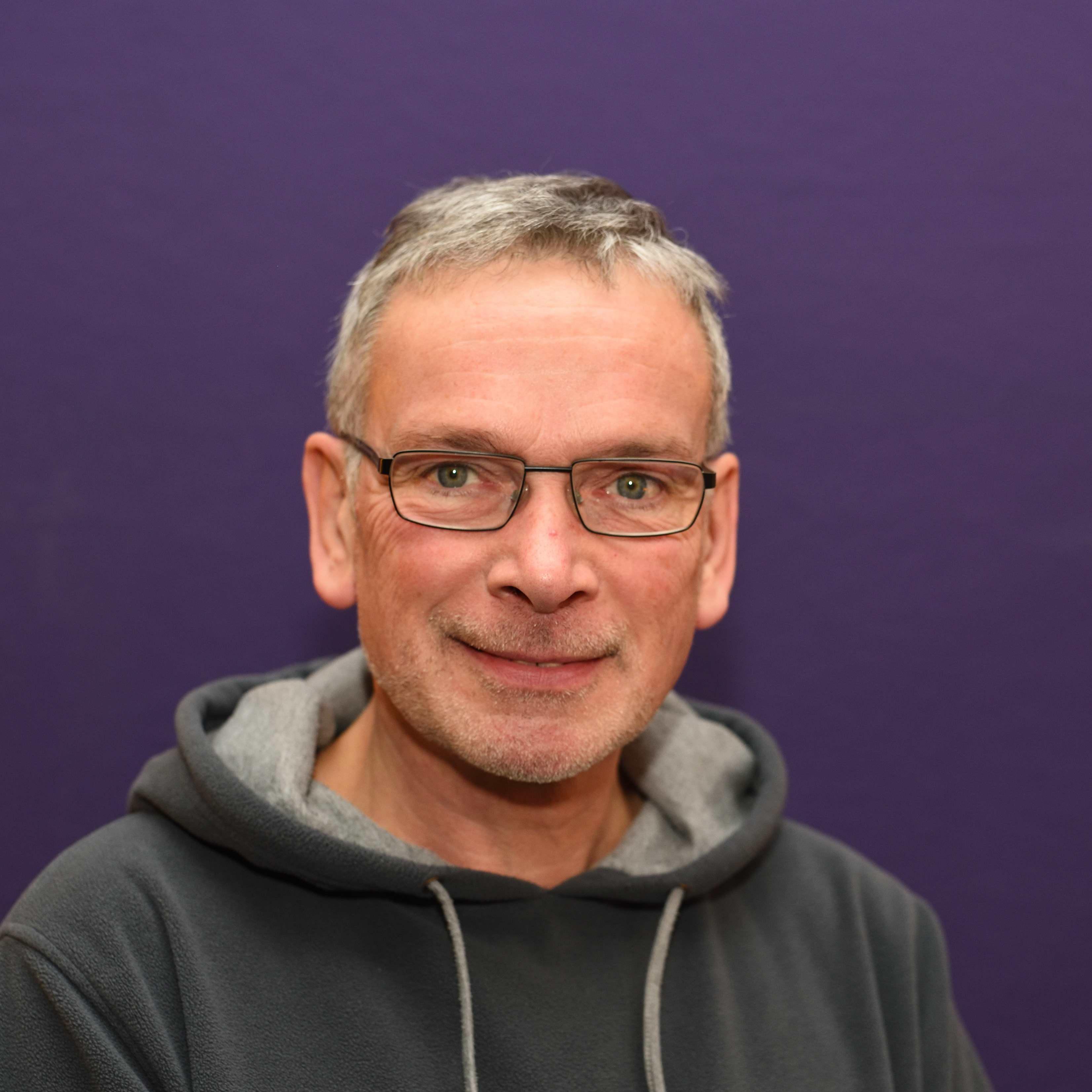 Dr. Thomas Ostendorff