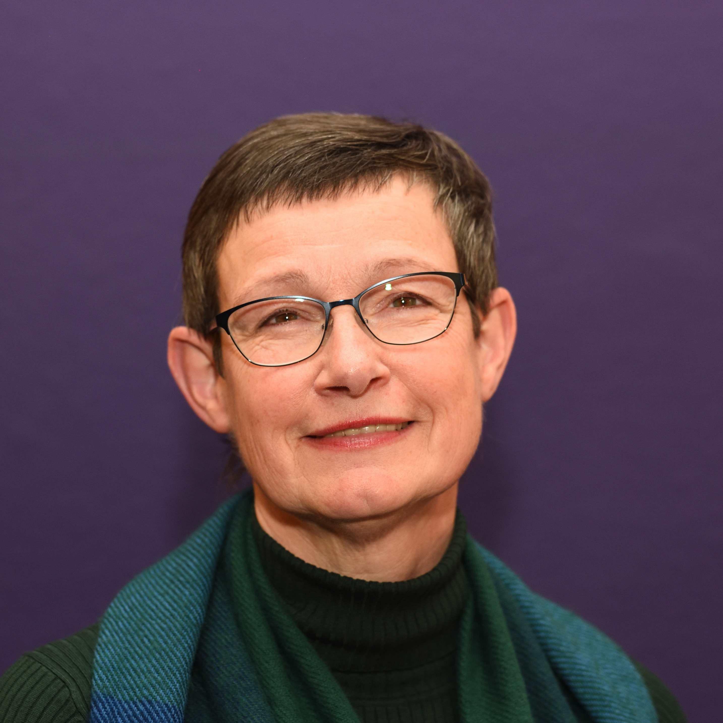 Margareta Große Kleimann